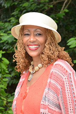 Rev. Sunshine Michelle Coleman